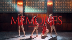 [1080P] GIRL CRUSH – Memories 官方