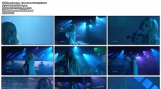 [720P] Avril Lavigne – Head Above Water(LIVE)
