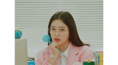 [1080P] GIANT PINK&YERI – Tuesday is better than Monday (Master – 860M)