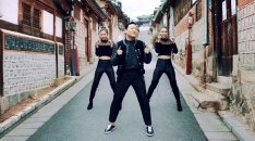 PSY – I LUV IT (Bugs – 952M)