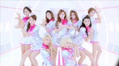[4K] Girls' Generation – Flower Power (hevc 2160p)